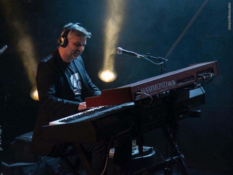 Paulo Loureiro | Piano